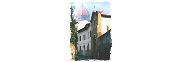 Madre Francesca Tarducci Firenze