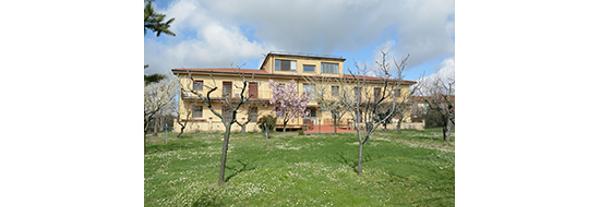 OAMI Casa Filippo - Pian di Scò